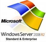 OEM Version Genuine Key Windows Server 2008 R2 Enterprise 64 Bits DVD Multiple Language