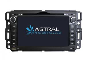 China Car DVD Player Tahoe Chevy GPS Multimedia Navigation System TV Radio RDS Dual Zone iPod 3G on sale