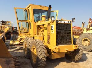 China Used Caterpillar 12G Motor Grader,CAT 12G on sale