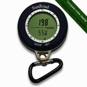 China Digital muslim compass, mekka compass, islamic compass, قبل, Qiblah SR808 on sale