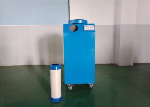 China Safety Devices Portable Spot Air Conditioner 3500W Cooling Capacity For Large Scale on sale
