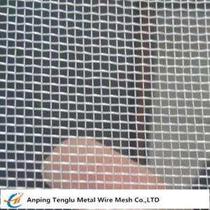 China Aluminium Window Screen|Square Opening Magnalium Wire Mesh Screen 18mesh on sale