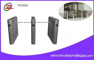 China 304 Stainless Steel Fast Speed Automatic Drop Arm Barrier with CE Certificate on sale