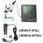 China PAL NTSC TV Video Microscope Electronic Eyepiece wholesale
