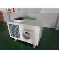 China 18000W Low Noise Industrial Spot Coolers With Compressor Starter Overload / Relay on sale