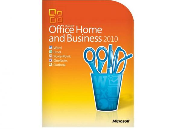 Microsoft Office Professional 2010 Full Version RETAIL GENUINE