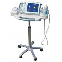 "8.0"" TFT LCD battery supply 140mm scan depth bladder scanner urology equipment with CE approved"