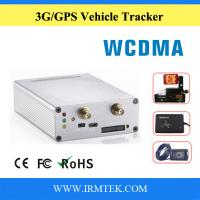 3G Car GPS Tracker, GPS Speedometer, Fleet Management for Taxi, Heavy Truck with RFID Reader, Camera, Fuel Sensor