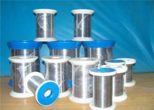 China Cold Drawn Soft Stainless Steel Coil Wire , 316 304L Stainless Steel Welding Wire on sale
