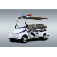China EQ8061-JC 48V 3KW 6 seats electric patrol car made by DFEV on sale