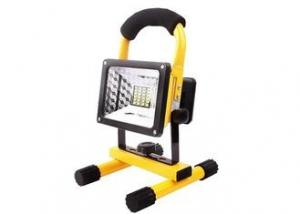 China Waterproof IP65 Rechargeable LED Flood Light 220V Security Outdoor Work Lamp on sale