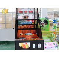 Arcade Style Basketball Shooting Game For Home, Electronic Basketball Machine