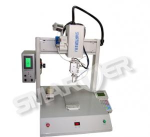 China Custom DC24V Auto Advanced Motion Controlled Solder Feeder SF001 with Cutting Function on sale