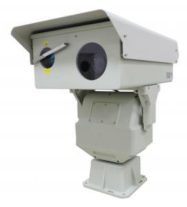 China Fisheries Monitoring PTZ Infrared Laser Camera 5000m CMOS Sensor 808nm on sale
