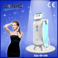 2014 new style 808 nm diode laser hair removal permanently
