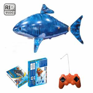 China 2CH R/C SuperFly's rc shark on sale