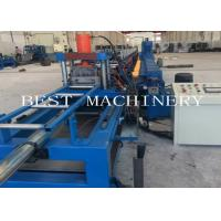 China Automatic Scaffold Walk Board Rolling Forming Machine For Galvaized Iron Sheet on sale