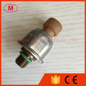 China 1845428C92 4C3Z9F838A 3PP6-12 Fuel Pressure Sensor 04-07 6.0L For FORD Powerstroke on sale