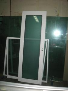 China interior pocket aluminium sliding door on sale