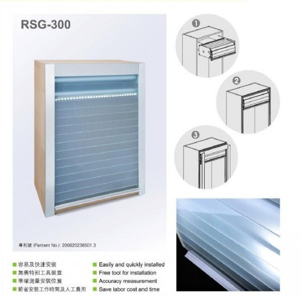 Glass Roller Shutter Door Images