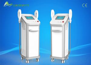 China Two Handles IPL Hair Removal Machine With Big Spot Size For Women Salon on sale