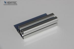 China 6063 - T5 Industrial Aluminium Profile Electrophoretic Coated on sale