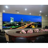 China High Definition P3 Full Color LED Display Screen Video Wall Hire Curved Indoor on sale