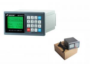 China Loss In Weight Weigh Feeder Controller Belt Speed Sensor With Ration Flow Feeding on sale