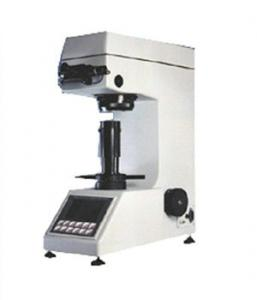 China Big LCD Screen HVS-50 Digital Vickers Hardness Tester AC110V±10% 60Hz with RS232 Interface on sale