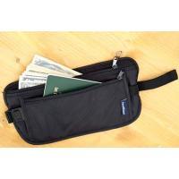 Fanny Pack Travel Check Brand Nylon Waist Bag Belt Bag