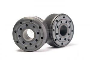 China Corrosion Resistance Sintered Metal Products Sintered Pistons For Shock Absorber on sale