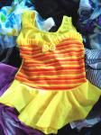 Used Clothing Swimming Wear