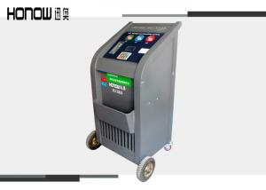 China Air Conditioner Cleaning AC Flush Machine , R22 Refrigerant Recovery Equipment on sale