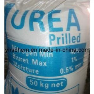 China Fertilizer Urea 46% Min for Agricultural Grade on sale