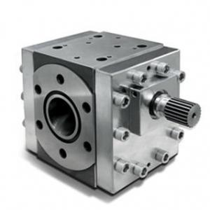 China Hot Melt Pump for Extrusion BATTE Gear Pump machine made in china on sale