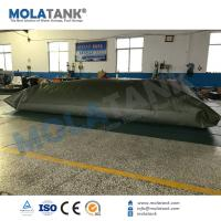 Molatank Flexible Drinking/Non-drinking Water/Fuel Storage Tank for Hot Sale