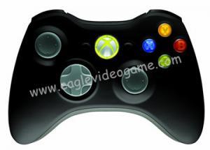 China Original joystick for XBOX 360 Wireless Controller on sale