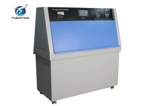 China 380V 50/60Hz 4KW UV Lamp Fabric Aging Test Chamber Wave Length 280~320nm on sale