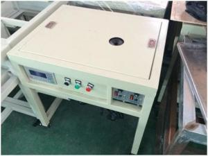 China E27 LED Bulb Crimping Machine on sale