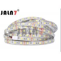 12 Volt Colorful 5050 Led Strip Lights / Led Rgb Flexible Strip Lights