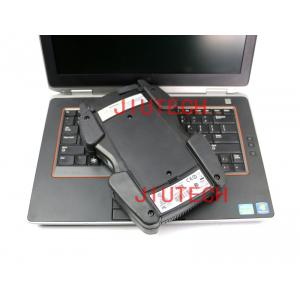 China Full Set Man Truck Diagnosis 14.1 Heavy Duty Truck Diagnostic Scanner + E6420 Laptop on sale