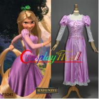 Princess Dress Wholesale Rapunzel Princess Cosplay Dress Party Halloween Christmas Sexy Carnival Costume