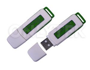 China 16GB USB Storage Device With Silkscreen Logo on sale