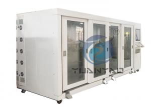 China Lab burn in test chamber environmental testing chamber aging oven for LCD testing on sale