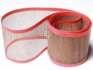 China 2 Layers Nomex Heat Transfer Printing Felt on sale