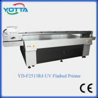3D lenticular uv printing machine with best Ricoh Gen4 print head, uv printer price