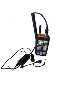 """China Portable DVR Recorder With 3.0""""LCD TFT Screen For Armed Police , Fire Control on sale"""