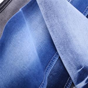 China Dyed denim fabric, 140-150cm width denim fabric, 8oz denim fabric, dyed color denim on sale