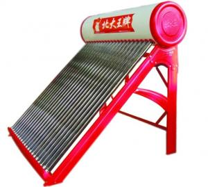 China Solar energy water heater special polyester powder coating on sale