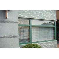 Custom Manual Blind Switchable Privacy Glass For Door / Window
